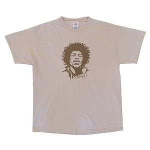 Vintage Authentic Hendrix Graphic T-Shirt